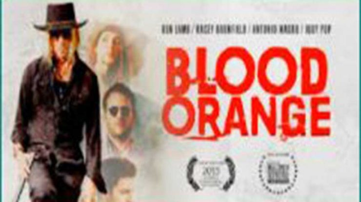 Nonton film blood orange full movie sub indo