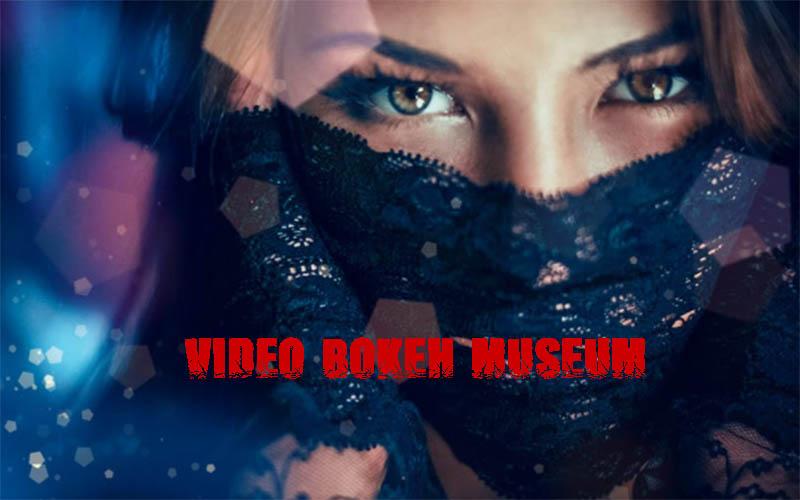 Link Video Bokeh Museum 18++sex