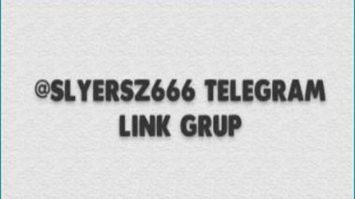 Wajib Tahu @slyersz666 Telegram Viral, Link