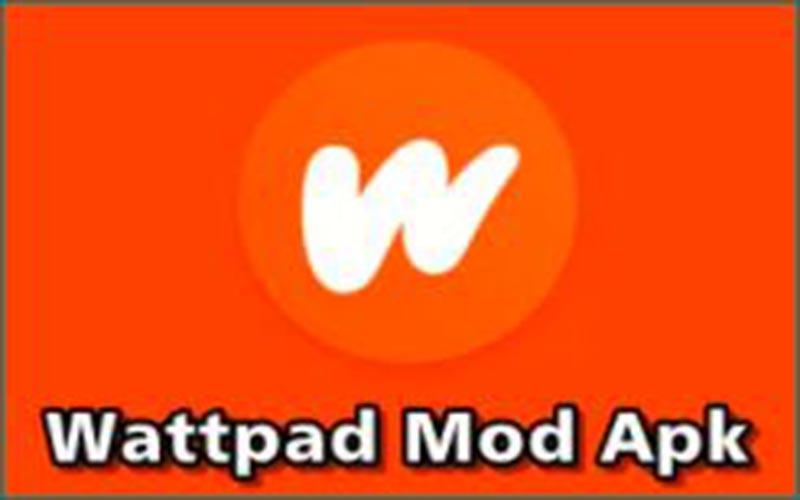 Wattpad apk mod pengguna