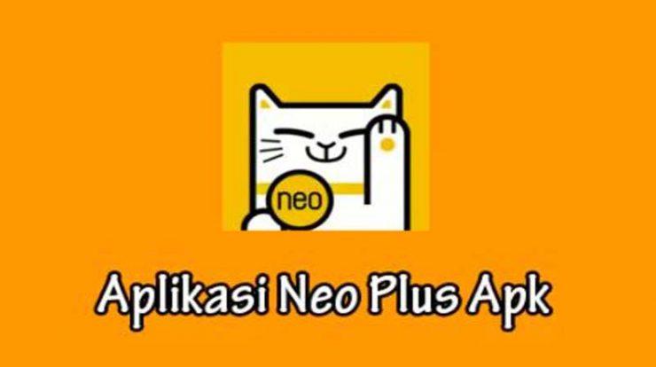 Aplikasi Neo plus Penghasil