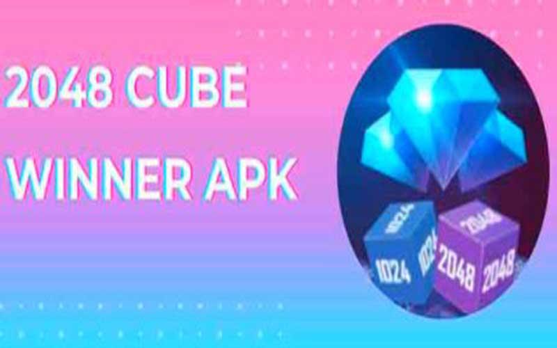 Download 2048 cube winner mod