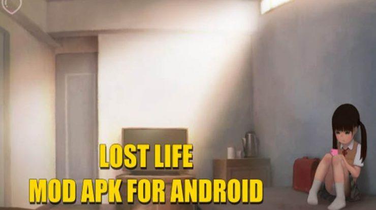 Download Lost Life Mod Apk Latest Version 2021