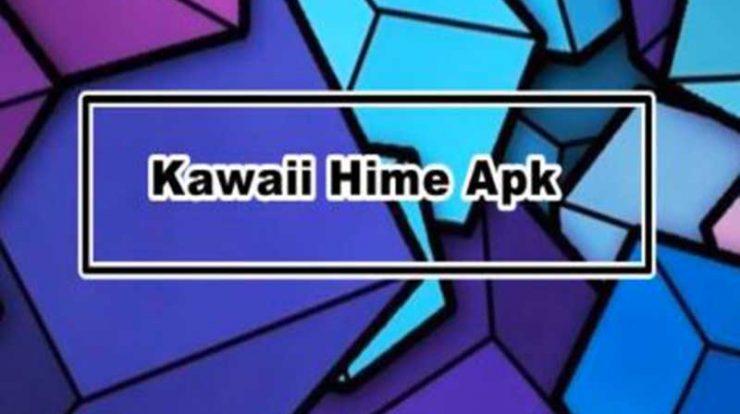 Kawaii Hime Apk