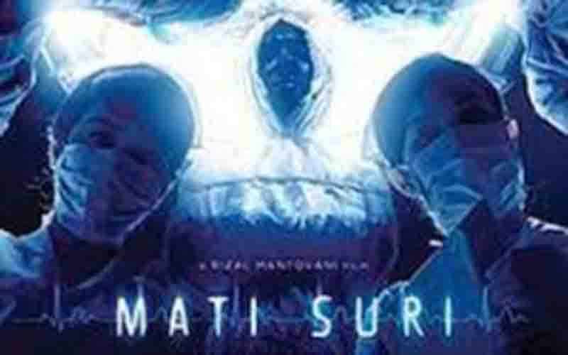 Nonton Film Mati Suri Full Movie Sub English