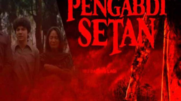 Nonton Film Pengabdi Setan Sub English Full Movie