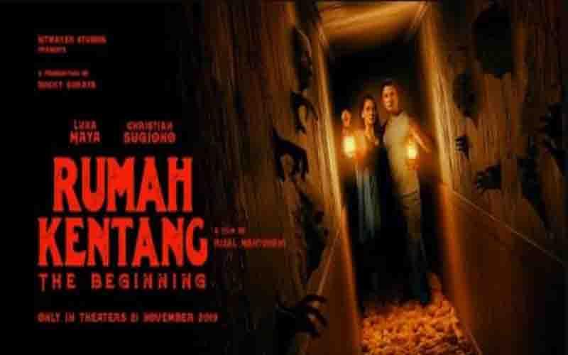 Nonton Film Rumah Kentang: The Beginning Full Movie Sub English