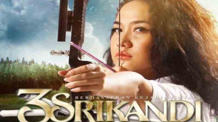 Nonton film 3 srikandi full movie sub english