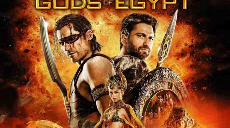 Nonton film gods of egypt sub indo full movie