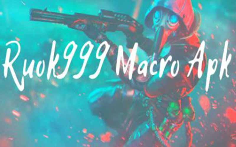 Ruok999 macro apk terbaru