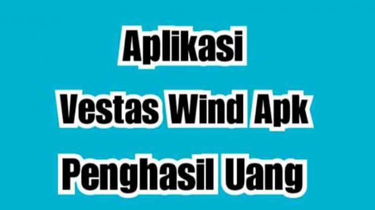 Vestas wind apk penghasil