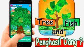 Aplikasi Pohon Dan Ikan Penghasil Uang, Terbukti Membayar?