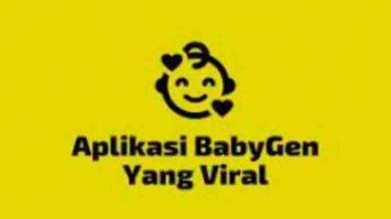 Baby Gen Apk Prediksi Wajah Bayi Masa Depan