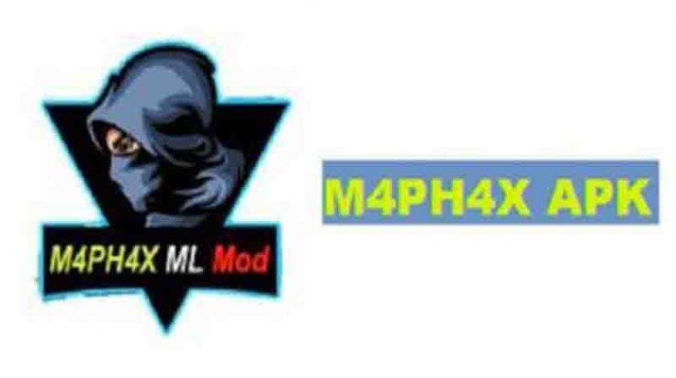 Download M4PH4X Apk Mod Cheat Mobile Legends