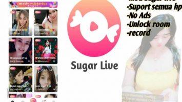 Download Sugar Live Apk Mod Terbaru 2021