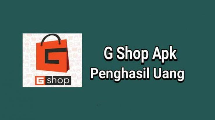 G Shop Penghasil Uang, Apakah Aman