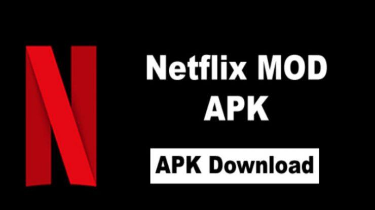 Link Download Netflix Mod Apk Terbaru