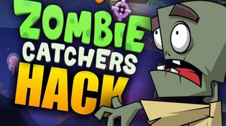 Link Download Zombie Catchers Mod Apk Terbaru