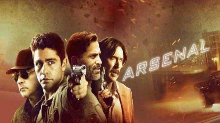 Nonton Film Arsenal Full Movie Sub Indo