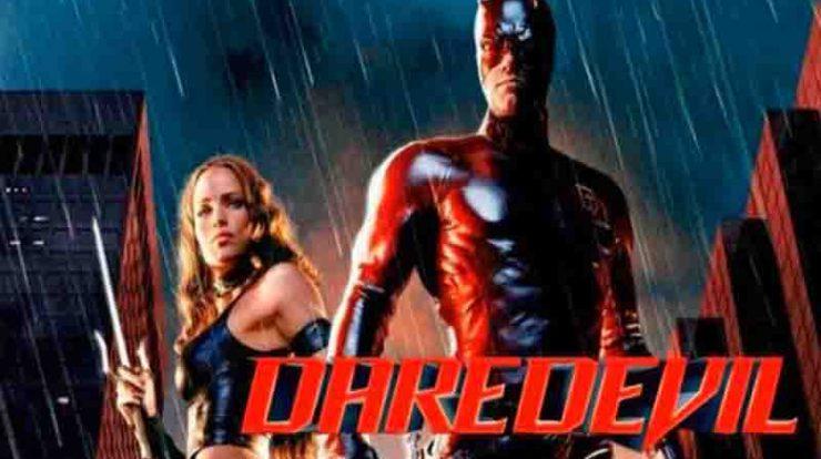 Nonton Film Daredevil (2003) Sub Indo Full Movie