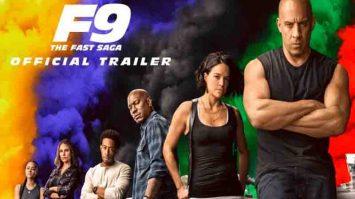 Nonton Film Fast & Furious 9: The Fast Saga Full Movie Sub Indo