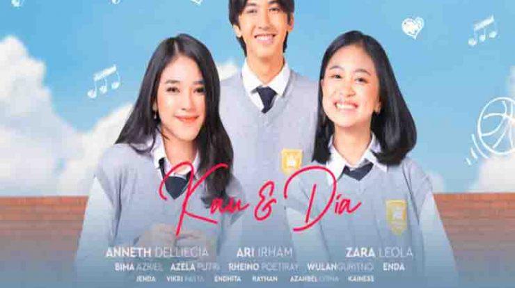 Nonton Film Kau & Dia (2021) Full Movie