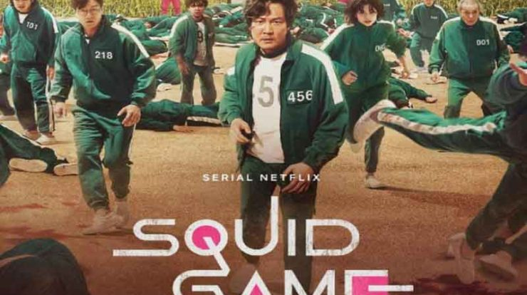 Nonton Film Squid Game (2021) Sub Indo Full Seriess