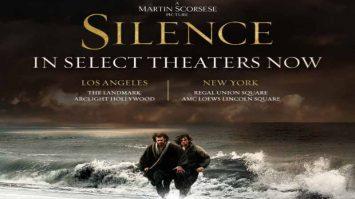 Nonton Film The Silence (2016) Sub Indo Full Movie
