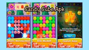 Candy Cube Apk Penghasil Uang,