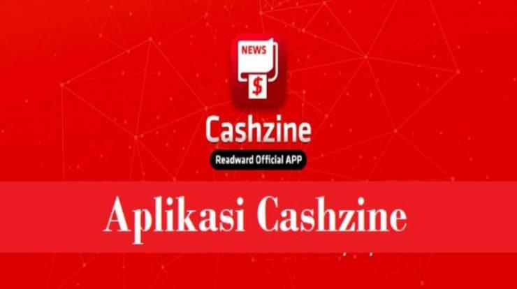 Cashzine Apk Penghasil Uang, Terbukti Amankah