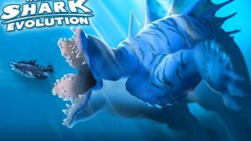 Download Hungry Shark Evolution Mod Apk Terbaru