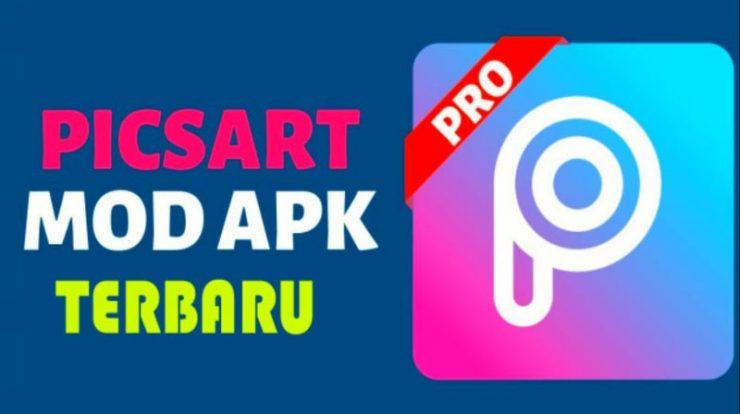 Download PicsArt Pro Apk Versi Terbaru