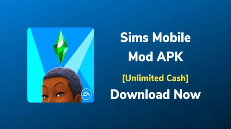 Download The Sims Mobile Mod Apk Versi Terbaru