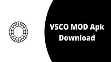 Download VSCO Mod Apk Versi Terbaru