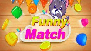 Funny Match Apk Penghasil Uang, Aman Atau