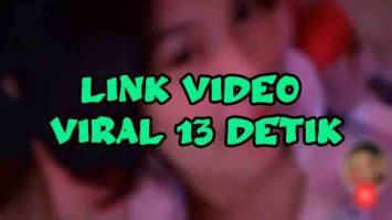 Link video viral 13