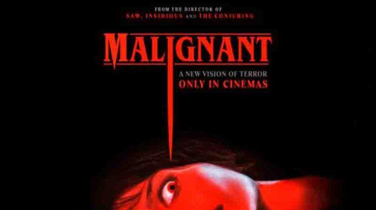 Nonton film malignant sub indo full movie