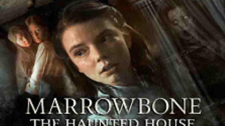 Nonton film marrowbone full movie sub indo