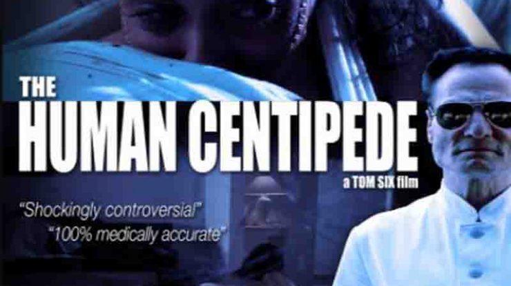 Nonton film the human centipede 1 sub indo full movie